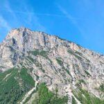 Eine Radwanderung von München bis Venedig: Mit dem E-Bike über die Alpen