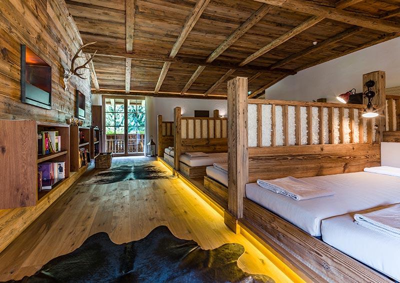 Bildquelle: SPA-HOTEL Jagdhof
