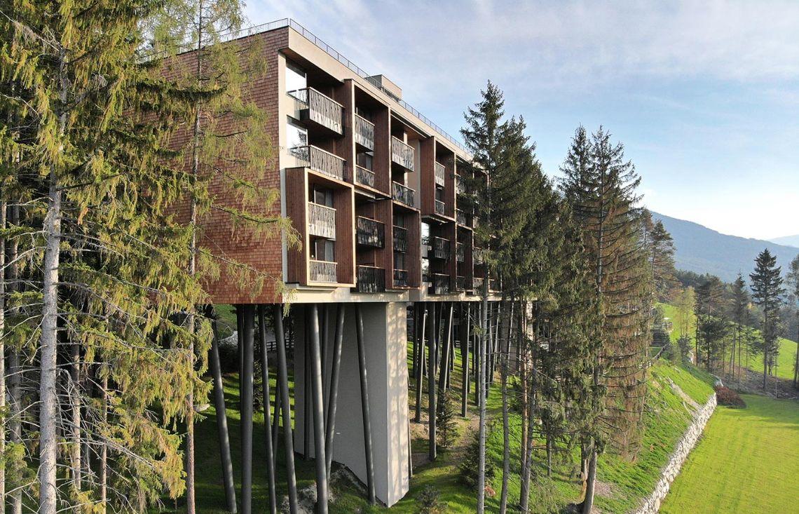Hotel My Arbor nahe Brixen
