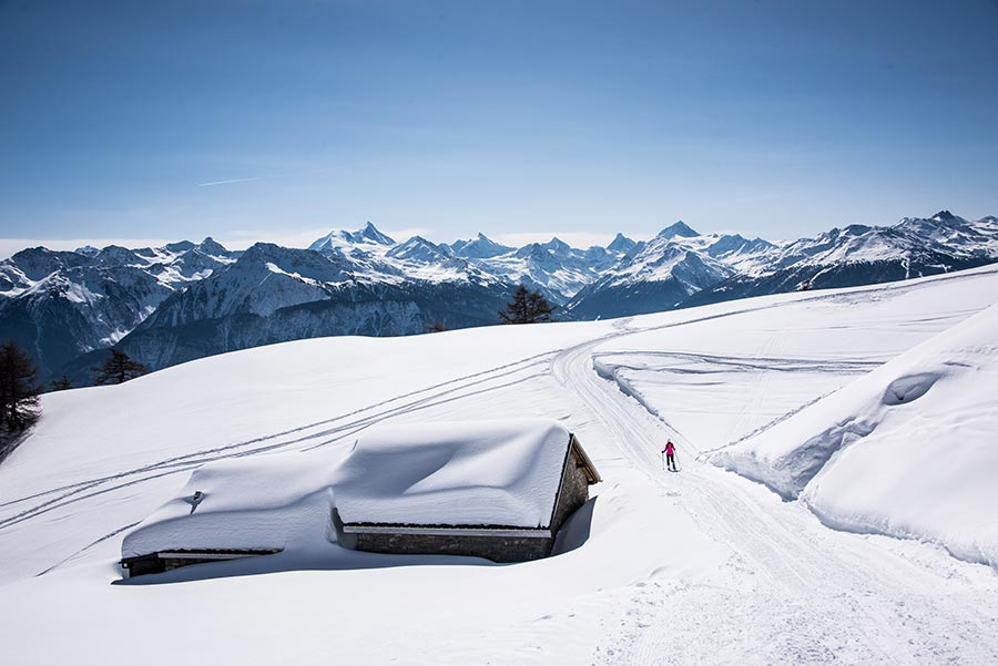 Bildquelle: Crans-Montana Tourism & Congress/Olivier Maire