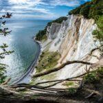 Durch Dänemarks Süden per Inselhopping: Kreidefelsen und stille Fjorde prägen das Bild