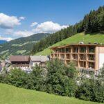 Golf im Naturhotel Rainer in Südtirol