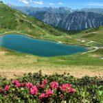 Urlaub im Kleinwalsertal, dem alpenländischen Schmuckstück